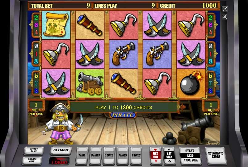 Скачать бесплатно игровые автоматы pirate игровые автоматы б.у продажа